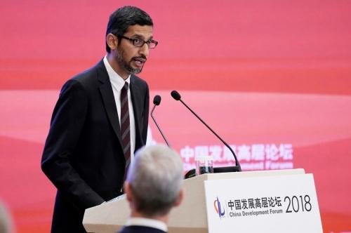 除了谷歌入股京东 硅谷巨头在中国都还有哪些动作