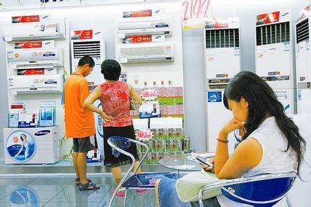 """入夏频遇""""萧敬腾""""天 2018空调市场轮到灾年?"""