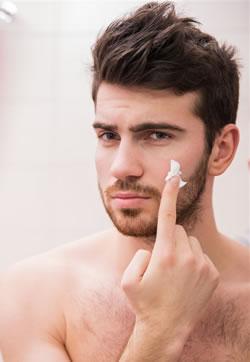 """男人""""须""""呵护 松下剃须刀让你清爽整洁每一天"""