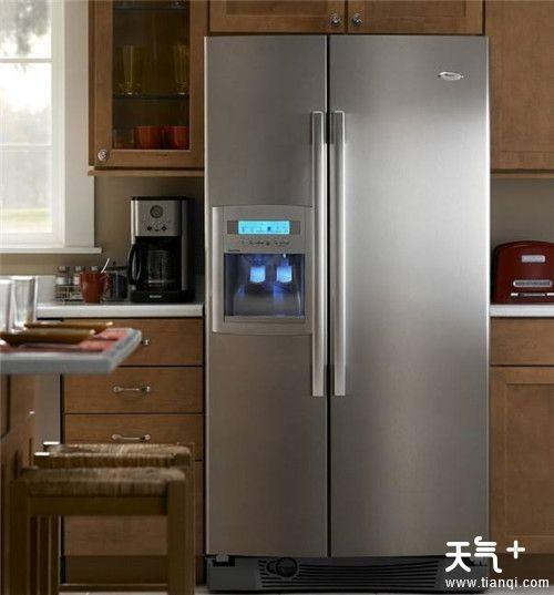 夏天冰箱温度调到几度最合适,冰箱怎么调最省电
