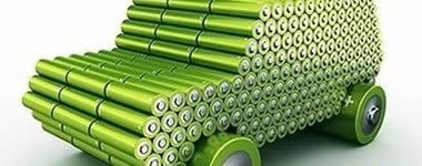 第一批动力电池将迎来报废潮 百亿市场待开发