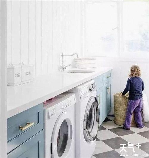 洗衣机用完,洗衣机盖子是开着还是关着好?