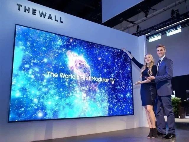 蓝海之争的电视市场,为什么华为一加还想进入
