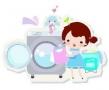 衣物又多又厚洗不动 几款大容量洗衣机来拯救!