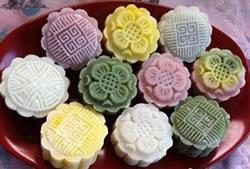 中秋佳节教你这样做月饼:甜而不腻、酥软香甜