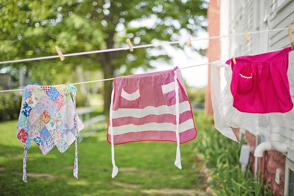 换季大扫除 惠而浦新睿洗衣机让家人免受细菌侵害