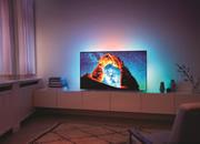今年最值得买的电视 飞利浦OLED803惊艳测评