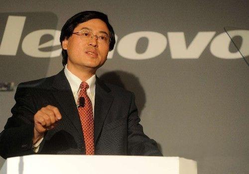 杨元庆:联想发展处于爬坡阶段 网友:黑历史太多