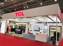 TCL冰箱洗衣机亮相中拉贸易会 加速开拓拉美市场