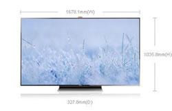 75英寸电视卖7999元便宜吗?这只是个开始