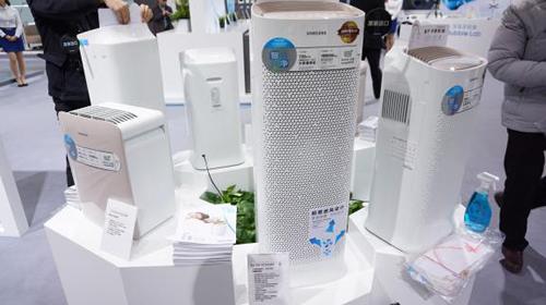 空气净化器新国标落地半年仍有企业不知情
