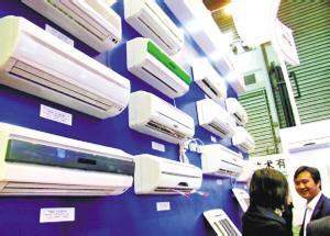 2018年空调产业盘点:市场稳定 注册送体验金寻求破局