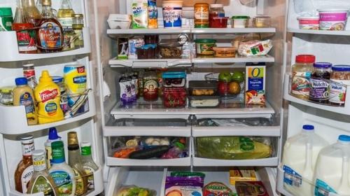 食物放进冰箱会失去营养?属于谣言!