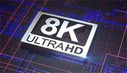 8K技术真那么难普及?或许比大家想要更快一些