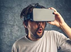 VR、AR与MR之后 扩展现实时代即将来临