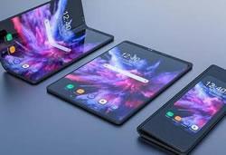三星手机重返中国:折叠屏能否为其挽回份额