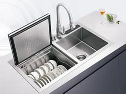原创水槽洗碗机 方太创造洗碗机新的品类