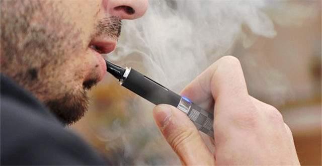 电子烟被点名引行业震动 何去何从?