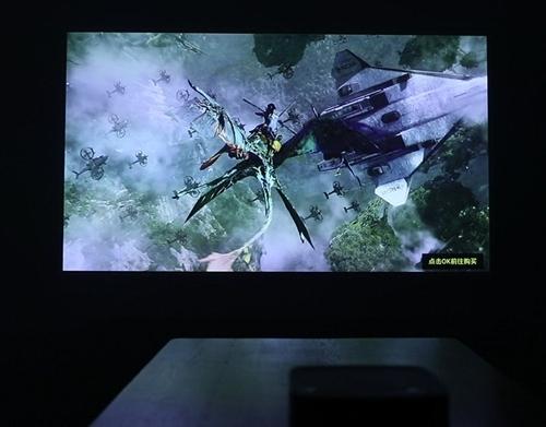 投影机4K分辨率背后的故事,揭开原生4K的神秘面纱