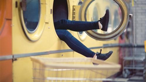 洗衣机选上还是下排水?看完你就知道怎么选