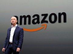 亚马逊销毁300万件商品背后倾覆传统物流