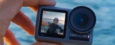 大疆搅动运动相机行业格局 GoPro迎来对手