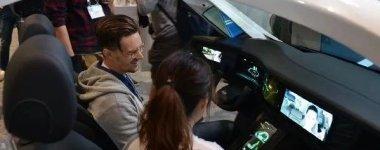 SID展会接近尾声 车载显示市场成为关注焦点