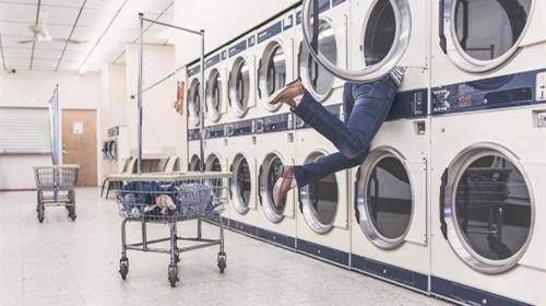 洗涤容量越大洗得越多?洗衣机说吃多了会撑