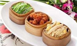 """方太蒸箱任""""神秘主厨"""" Papi酱的简单食材华丽蜕变"""