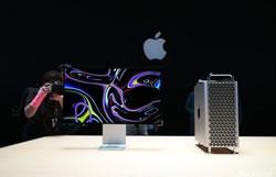 苹果发布最强电脑Mac Pro  4.1万元起售