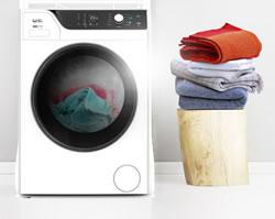 灾难片《暑假》来袭 威力洗衣机提供健康防护层