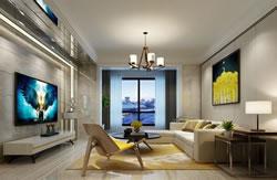 与欧风相会 飞利浦OLED803重塑客厅美学