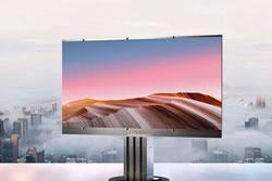 100吋弱爆 这款全球最大电视比你家房子都贵