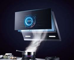 拢烟吸排力MAX!老板电器刷新中国厨房新净界