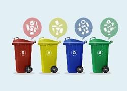 快被垃圾分类逼疯?如何选购厨房垃圾处理器