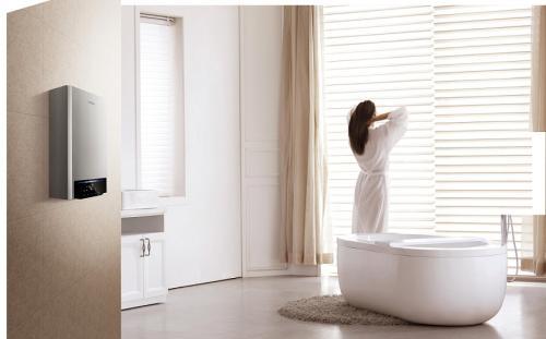 最佳水温创造最舒服夏季 万和热水器成今夏必选