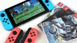 任天堂發布財報:Switch已經賣出了近3700萬部