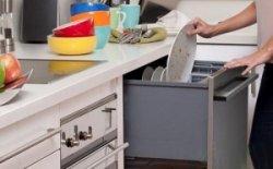 外賣打敗了做飯熱情?中國洗碗機普及率僅3%