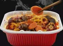 加水就能吃的自热食品:从军用口粮到便利火锅