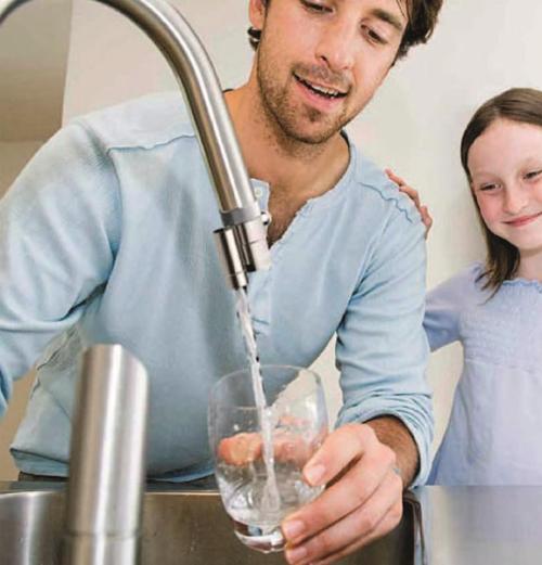 什么是健康好水?方太用8年时间找出了答案