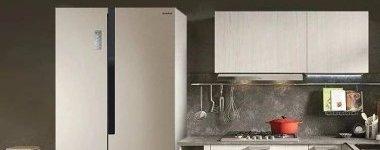 长虹美菱发布半年报 冰箱市场竞争愈加激烈