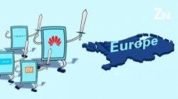 Q2全球手机报告:前五强合力围剿三星苹果