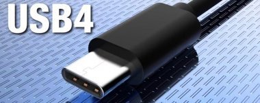 USB4規范正式公布 接口統一化步伐+1