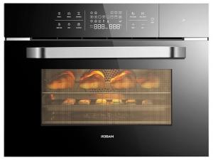 蒸烤组合 老板蒸烤一体机C973X、C973A更专业