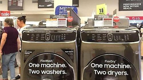 关于洗衣机品牌,你必须得知道的8个秘密