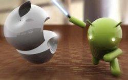 华为苹果正面交锋 同时发布新品谁主沉浮?