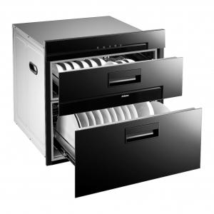 消毒柜安装勿轻视 老板电器消除小困扰解决大问题