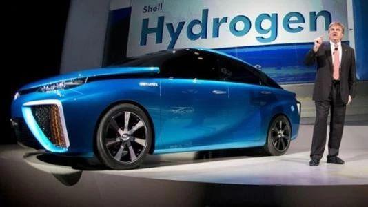 """内燃机""""科技树""""已触顶 未来汽车将如何驱动?"""
