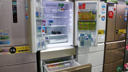 2019年冰箱行业发展现状及行业竞争格局分析