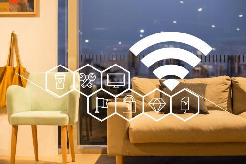 KBGHE2019万和电气成焦点 赋予智慧生活新动力